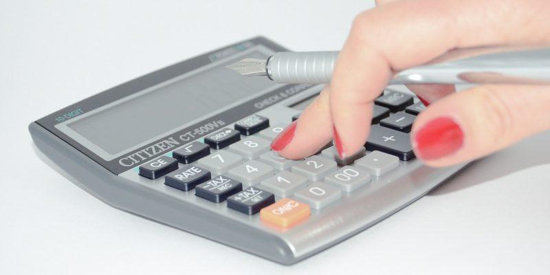 Калькулятор пеней по коммунальным долгам (ст.155 ЖК РФ)
