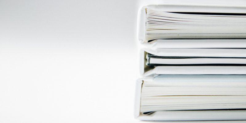 Документы для деятельности ТСЖ— план публикации